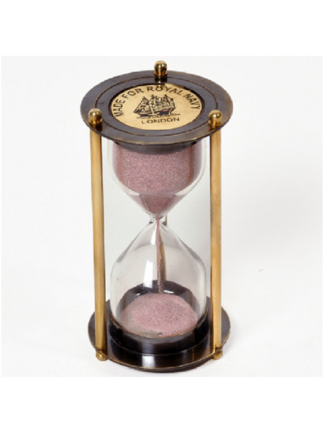 Royal Three Minutes Sand Timer
