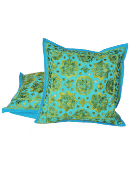 Embroidered Cushion Covers set