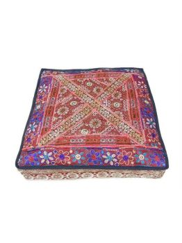 Handmade floor pillow for Girls