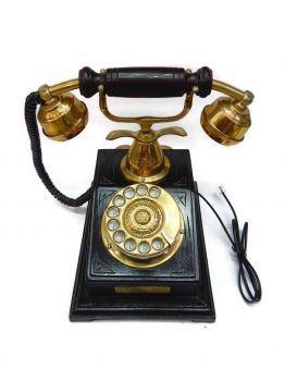 Lord Rotary Dial Phone