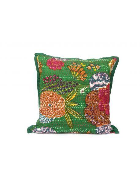 Patchwork Cushion Covers Multi Color Set
