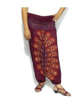 Handmade Aladdin Pants