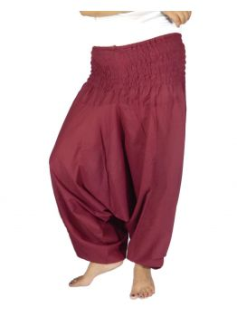 Life is About Ups and Downs Women Baggy Pants