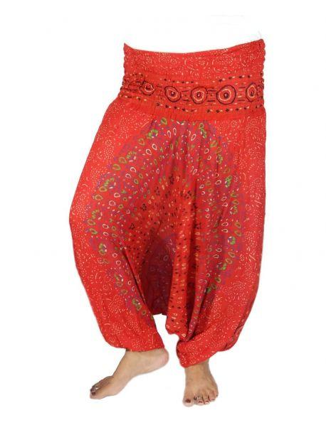 Do not Give Up Yoga Harem Pant