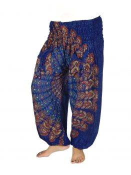 Be Caring Belly Dance Harem Pants