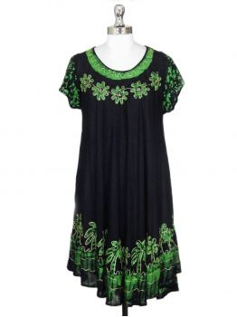 Arizona Lounge Dress Cotton