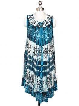 Hennessy Casual Beach Dress -  -