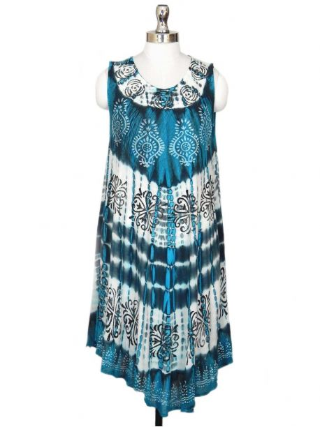 Hennessy Casual Beach Dress -  -