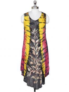 Pinacle Flowing Beach Dress