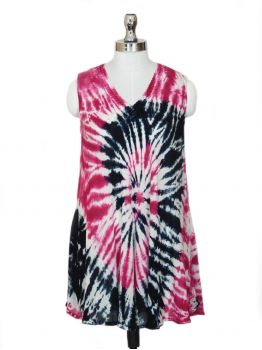 Bombshell Sleeveless Summer Top