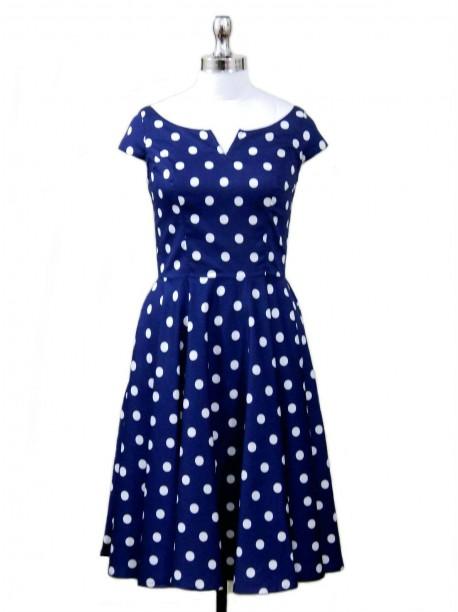 Evergreen Midi Dress -  -