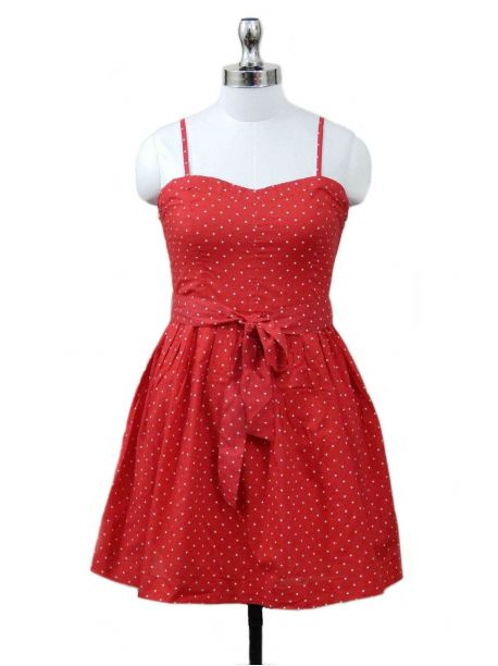 Bomsie Lace Dress -  -