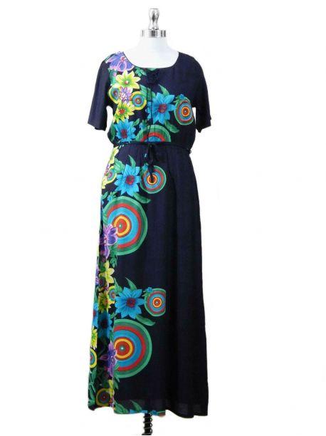 Aerosona Maxi Dress -  -