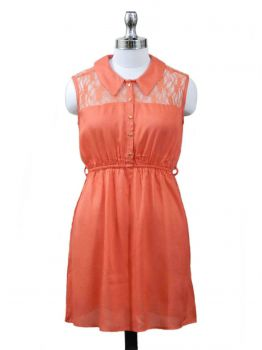 Happy Day Sleeveless Dress