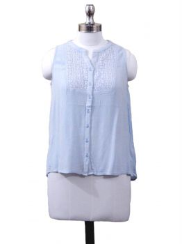Rone Sleevless Top