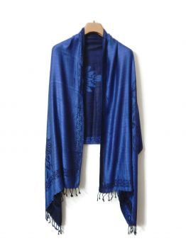 Eron Embroidered Scarves