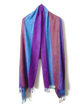 Tigra Women Silk  Scarves