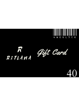 Gift card-40