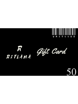Gift card-50