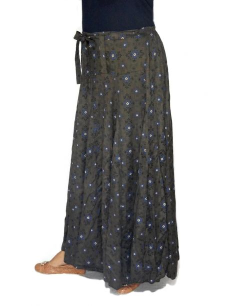 Sonmato long party skirts -  -