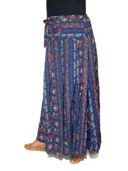 Colerado straight skirt long