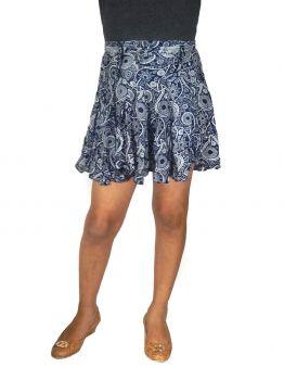 Tuna Mini skirts