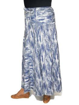 Damu maxi skirts for women