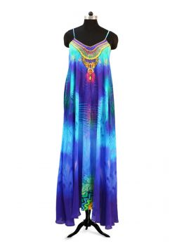 Bruno Caftan Gown