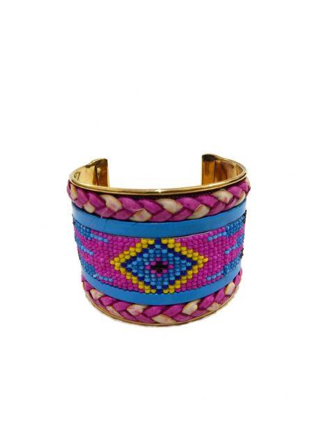 Andrio Handmade Beaded Bracelets -  -
