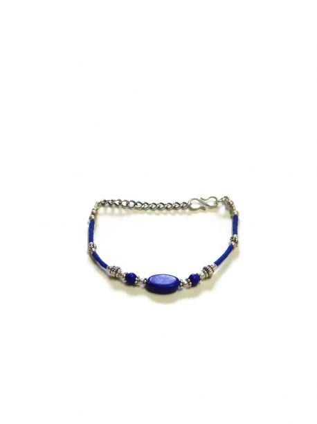 Kango Thin Bracelet Chain -  -