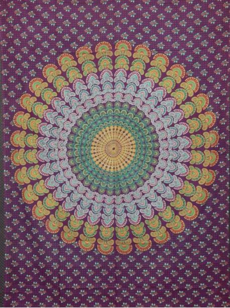 Bohemian Tapestries
