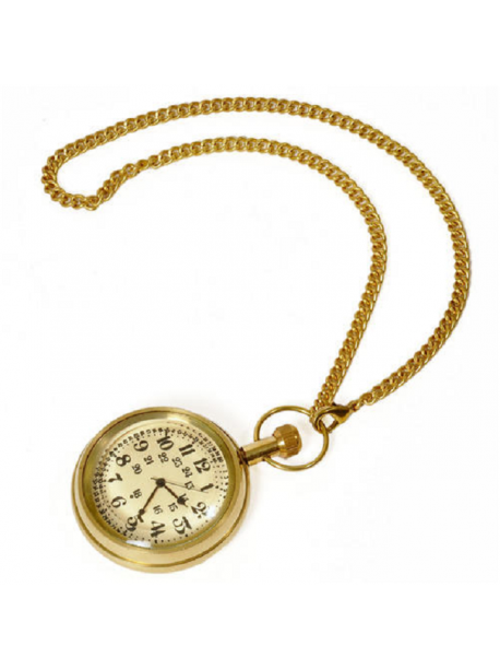 Vintage Inspired Usable Pocket Watch