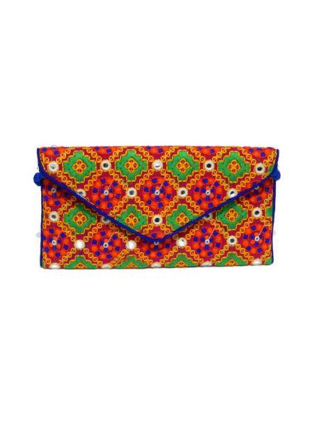 Unique Handmade Purses Vintage Bag Indian Handbag Hand Beaded Gypsy