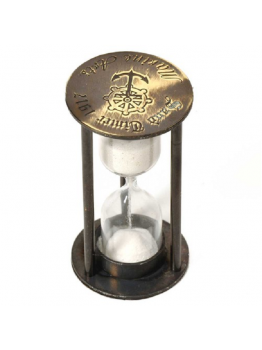 Beautiful One Minute Sand Timer