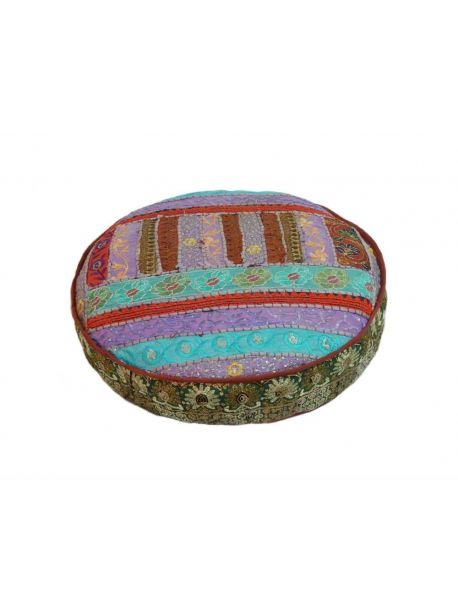 Hand Crafted Oversized Floor Pillows