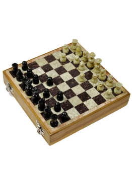 Chess Board Handicraft