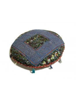 Handmade Small Clutch Bag Vintage Indian Handbag Multicolor Wedding Beaded Gift Bag